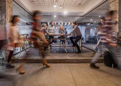 Can Coworking in Buffalo Help Solve the Space Crunch for Businesses?