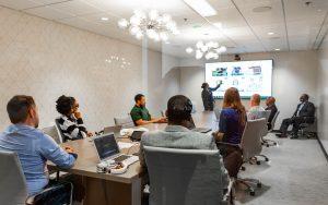 Large Meeting Room Buffalo, NY