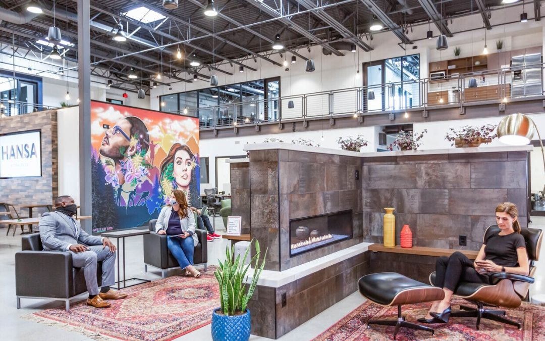 Flexibility of Shared Office Space for Buffalo Businesses During COVID-19 & Beyond