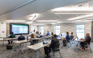 Training Room for Rent Buffalo, NY