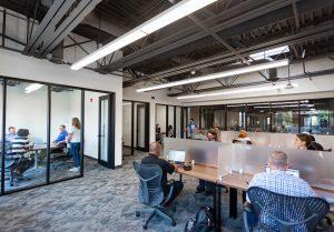 Buffalo, NY Office Space