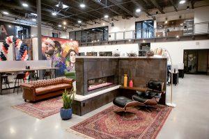 Furnished Office Space Buffalo, NY