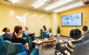 Meeting Room Buffalo, NY