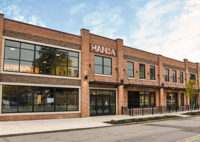 All HANSA on deck: New Coworking Space in Buffalo