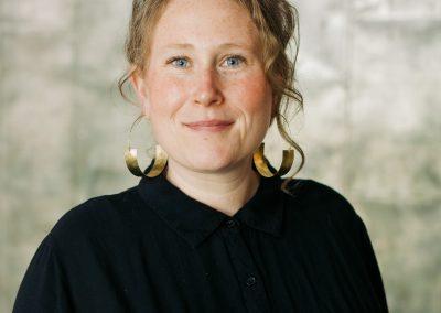 Meet Erin Wilson – HANSA's Community Manager