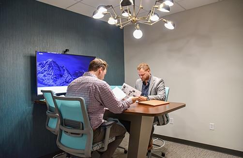 Meeting Room Space Buffalo, NY