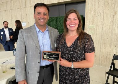 HANSA Wins BIG at Business First Award Ceremony